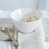 Fine Stoneware Cereal Bowl
