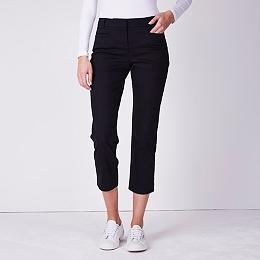 Oxford Linen Pants