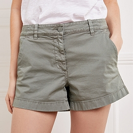 Chino Shorts - Eucalyptus