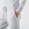 Cotton-Cashmere Onesie