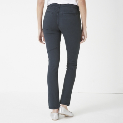 Clean Utility Skinny Jeans - 30 Inch