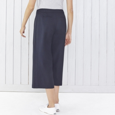 The Culottes - Navy