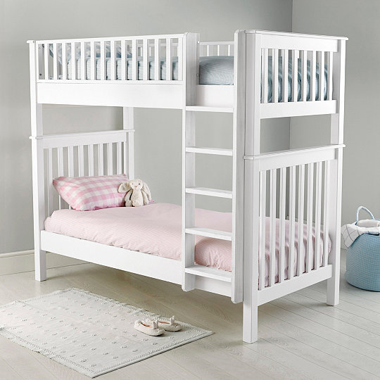 Classic Convertible Bunk Bed Beds The White Company Uk