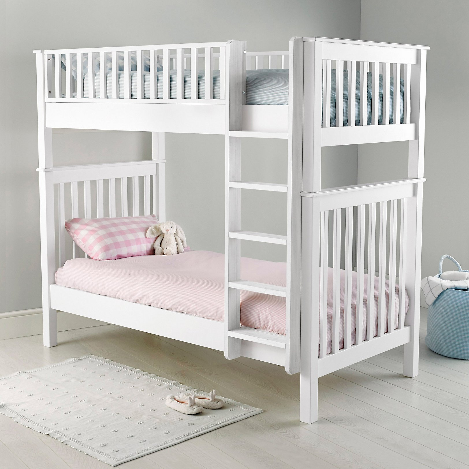 Baby bed dubizzle - Classic Convertible Bunk Bed