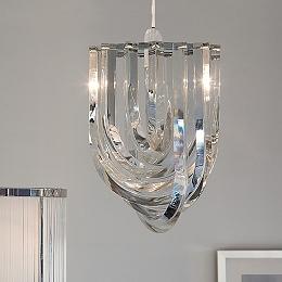 Deco Chandelier Light Shade