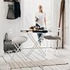 Textured Basket Weave Seat Pad