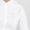 Double Cuff Shirt