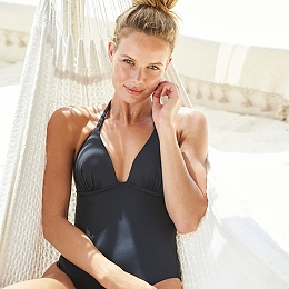 Triangle Swimsuit