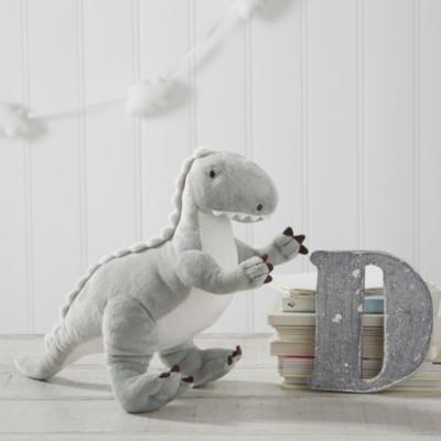 Rex Dinosaur Soft Toy