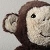 Ronnie Medium Monkey