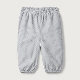 Dotty Cord Pants