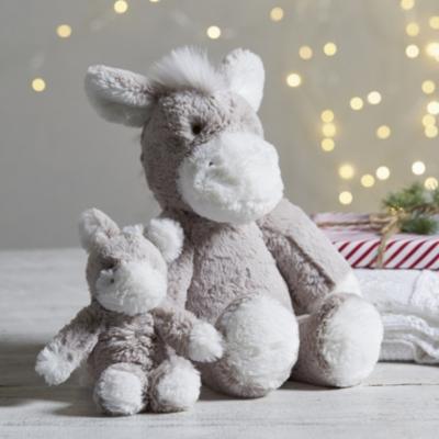 Little Donkey Medium Toy