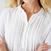 Jersey Blend Dobby Striped Shirt
