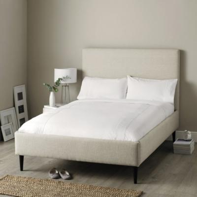 Dulwich Linen Union Bed