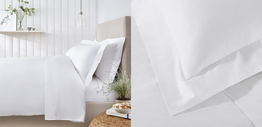 Essentials Egyptian Cotton 200 Thread Count