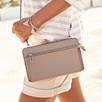 Essentials Cross Body Bag