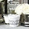English Garden Candle
