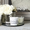 English Garden Votive