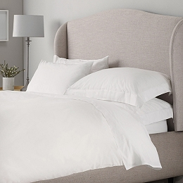 200 Thread Count Egyptian Cotton Bed Linen Collection