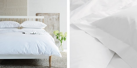 200 Thread Count Egyptian Cotton Bed Linen Sets