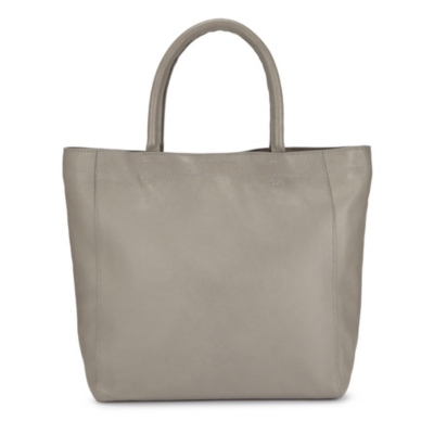 Leather Everyday Tote Bag