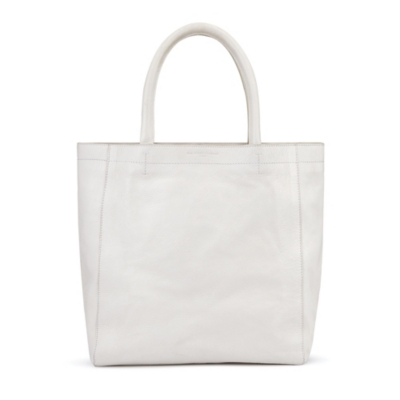 Leather EverydayTote Bag
