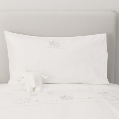 Elephant Pillowcase