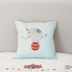 Circus Elephant Cushion Cover