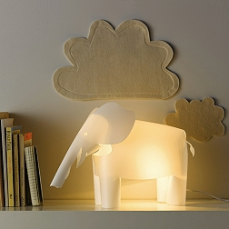 Elephant Light