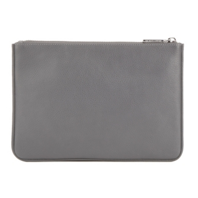 Essentials Leather Pouch