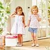 Esme Floral Dress (1-5yrs)