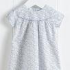 Etta Floral Dress