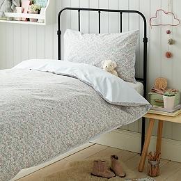Evie Floral Bed Linen