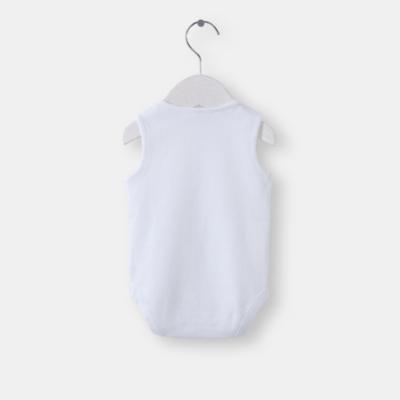 Essentials Vest