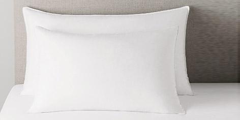 European Feather & Down Pillows