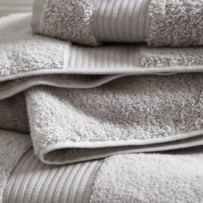 Towels Bathroom Home The White Company Uk