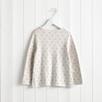 Fawn Motif Swing Sweater (1-5yrs)