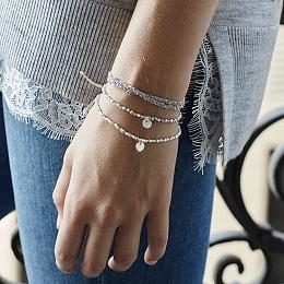 Friendship Bracelet - Pack of 2
