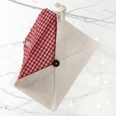 'To Father Christmas' Envelope