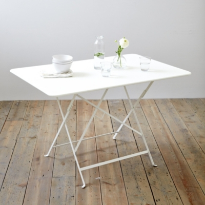 Fermob Large Rectangular Bistro Table