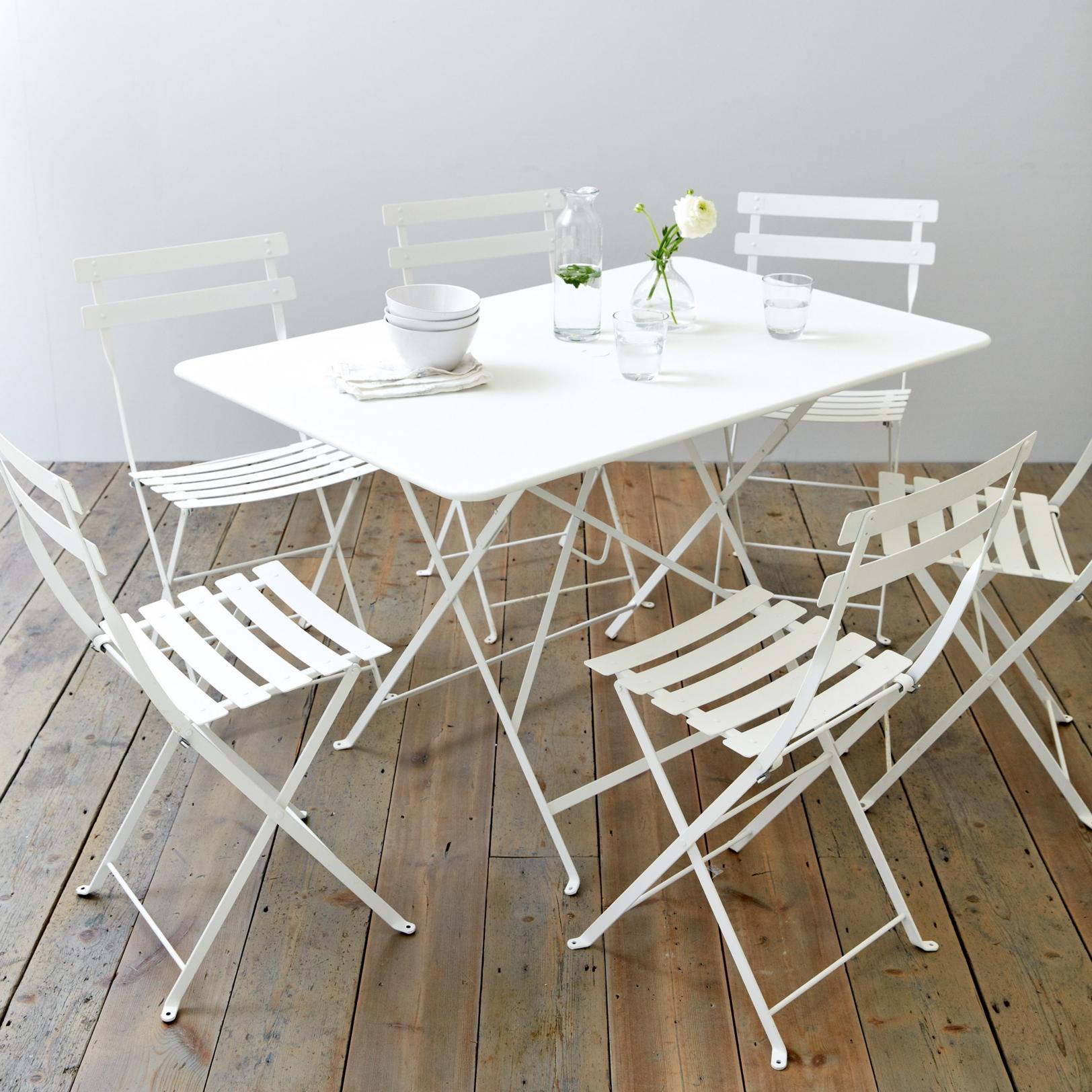 Fermob Rectangular Bistro Table