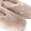 Faux Fur Cozy Slippers