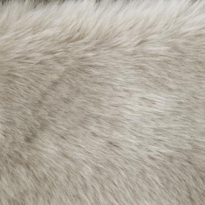 Faux Fur Twist Snood - Mink