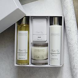Fresh Fig Luxury Gift Set