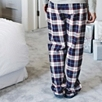 Flannel Pajama Bottoms