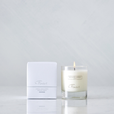 Flowers Signature Candle