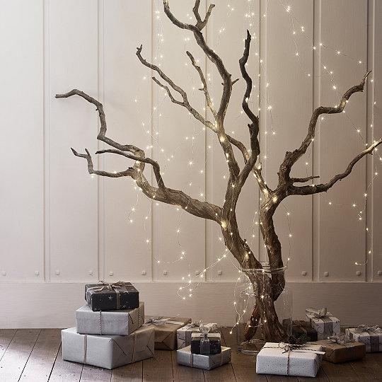 Cascading Fairy Lights 640 Bulbs