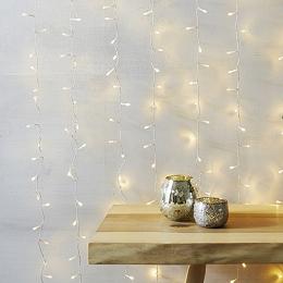 Curtain Lights - 500 bulbs