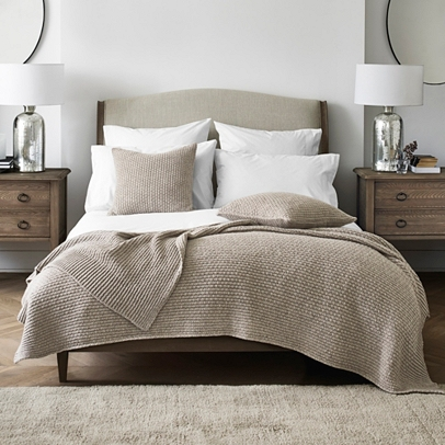 Florence Bed Linen Collection Bedroom Sale The White