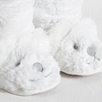 Fluffy Lumi Booties